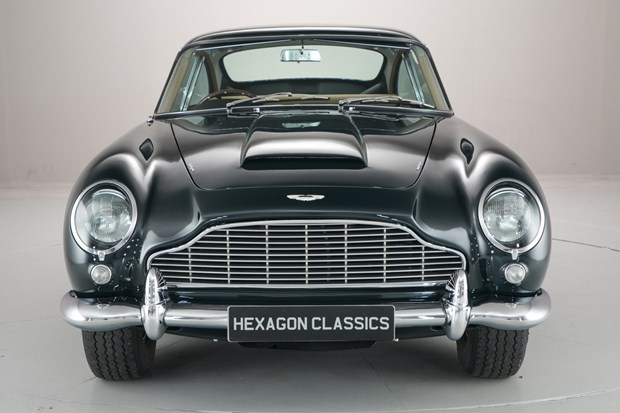 Top tips for a smooth classic car buying experience