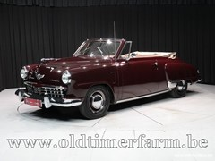Studebaker All Models 1949